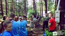 Obóz pełną parą! | HAL Centuria 2015