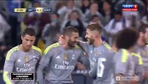 Karim Benzema Amazing Goal - Manchester City vs Real Madrid 0-1 (Champions Cup 2015)