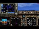 FSX - Flight Simulator X! I
