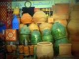 Le sud du Maroc, Ouarzazate, Zagora