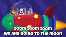Zoom Zoom Zoom
