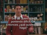 Ross & Rachel (spanish subs - subs en español)
