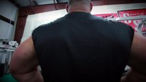 Words from the World's Strongest Man Brian Shaw