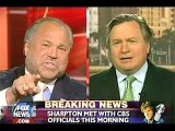 Bo DIetl and Dick Morris Argue About Don Imus