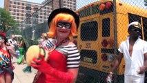 Coney Island Mermaid Parade 2011.mov