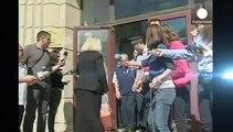Roumanie : un ex-tortionnaire communiste condamné à vingt ans de prison