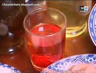 Choumicha - Chhiwat Bladi Nador Chef El Hadi