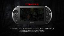 Resident Evil Revelations 2 for PS Vita Launch Trailer