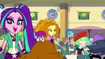 Let's Have a Battle (Of the Bands) - MLP: Equestria Girls - Rainbow Rocks! [HD]