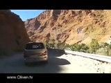 Marokko Naturfahrt durch die Oasen in die Wüste