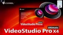 ┌Tutorial►Corel VideoStudio Pro-X4 [Installieren&Review]►German◄