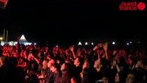Rennes. Soirée Hip-Hop au festival Quartiers d'été 2015