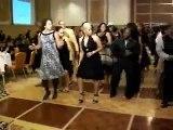 The Wobble Line Dance(Wobble Line Dance)(Wobble Dance)