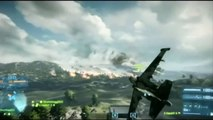 Small Tips to Become a Better Jet Pilot in Battlefield 3 + Jet Class Setup