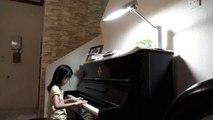 Ballade Pour Adeline (Piano Cover)- Kimber Ng 2015