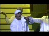 R.Kelly - Medley Light It Up Tour