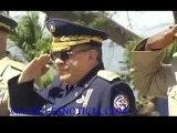 El Presidente encabeza Trigésima Tercera Graduación de cadetes en academia de la Policía
