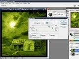 [ Tuto Photoshop ] Colorer un element d'une image sans l'iso