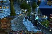 Deathwing Horde raid IRONFORGE - EPIC