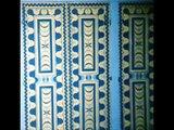 Bois Deco: Portes en bois au Maroc