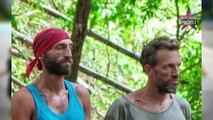 "Koh-Lanta 2015 - Finale : Marc règle ses compte avec Jeff, ""Chacun sa place !"""