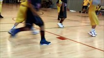 Smokeys Panthers vs CV Lakers 10u Final Highlights 6/17/12