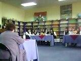 debate colegio francisco arriaran-colegio jose a alfonso