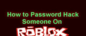 Roblox 1x1x1x1s Password With Proof Video Dailymotion - password roblox 1x1x1x1
