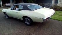 Jeff's 1968 Pontiac Lemans