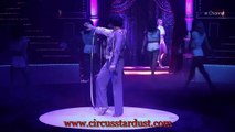Circus Stardust Entertainment Agency Presents: Amazing Hula Hoop Act (Artist 00519)