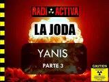 Radio Activa La Joda Yanis p3
