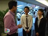 Cambodian students awarded Joint ASEAN scholarship