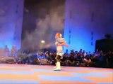 Chun Li Cosplay Real Life Fight - Street Fighter X Tekken - Germany August 2010 Legs Chloe Bruce