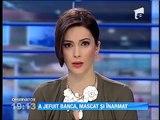 Jaf armat într-o bancă din Bacău!