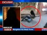 Mangalore pub attack victim recounts molestation horror