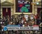 Visión Siete: Argentina recuperó YPF