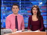 Bianca Drăguşanu şi Victor Slav au decis să divorţeze