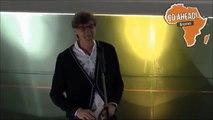 Prof. Dr. Lothar Probst - Go Ahead! Profs vs. Profis Poetry Slam Tour Bremen (08.05.2014)