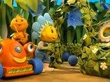 "Fifi i cvetno drustvo - ""Iznenadjenje od borovnice"" (Fifi and the flowertots - Blueberry Suprise)"