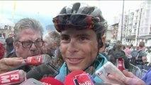 Cyclisme - Tour de France : Barguil «Dommage de craquer à deux jours»
