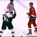 NHL best K.O