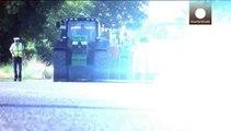 Bulgarien: Bauern blockieren Tankstellen
