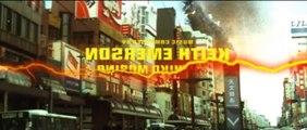 Godzilla Final Wars Intro HD