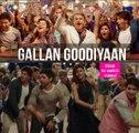 'Gallan Goodiyaan' Video Song - Dil Dhadakne Do -2015
