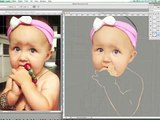 Speedpainting - Tom s child  #Photoshop CS6