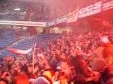 FC BASEL vs RACING CLUB D 2eme but fumis