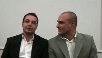 Consulenti aziendali - intervista doppia Baldi Bonacasa