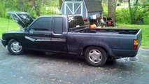 1990 toyota pickup cammed 22re