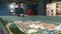 Lyon: Confluence, l'éco-quartier vitrine des années Collomb