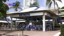 Downtown Miami / Bayside Market Place (Florida - USA)